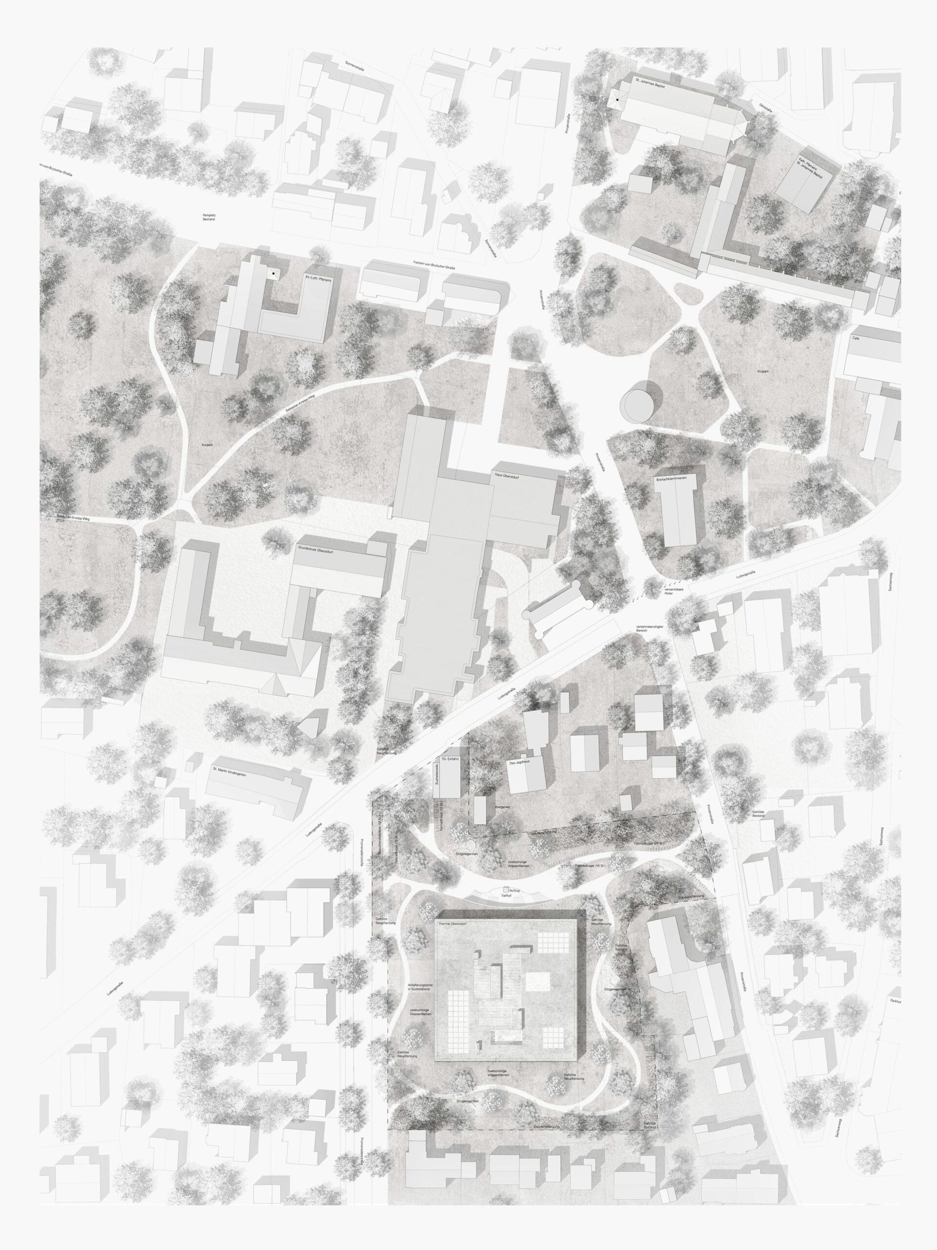 Michael-Becker-Architects-Architekten-Therme-Oberstdorf-Lageplan